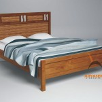 Bed with mattras 160 – DSBR 01C