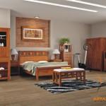 Double S Bedroom