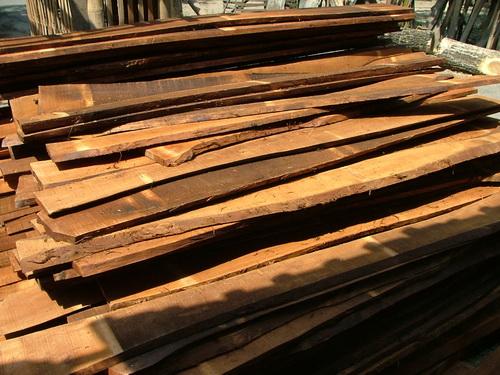 Pengeringan kayu