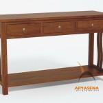Console Table - DSLR 04