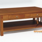 Coffee Table - DSLR 09