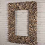 Driftwood Mirror - DW 06