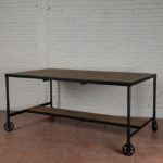 Dining Table - KIS 04
