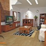 Double S Living Room
