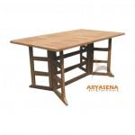Butterfly Rectangular Table - GFTB 035