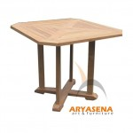Square Table - GFTB 037