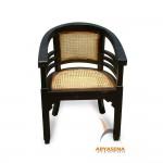 Jakarta Arm Chair - JSCH 017