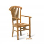 Youngsteen Chair with Arm - JSCH 036