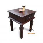 Kenep Table Bunfeet Leg - JSTB 008
