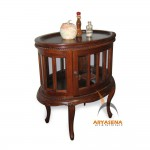 Drink Tea Table Round - JSTB 014