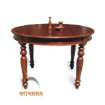 Round Dining Table - JSTB 033