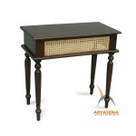 Rattan Side Table - JSTB 054