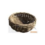 Melton Round Basket - KH BS 08