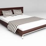 Bed - KRBR 01