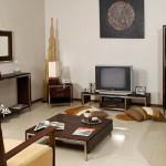 Krakatau Living Room