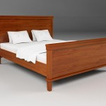 Bed - MRBR 01