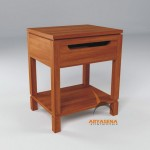 Side Table - MUBR 02