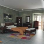 Muria Bedroom