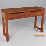 Console Table - MULR 02