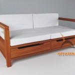 Sofa 2 Seater - MULR 08B