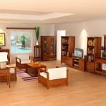 Merapi Living Room