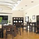 Merbabu Dining Room