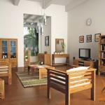 Merbabu Living Room