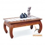 Opium Coffee Table - OP 13