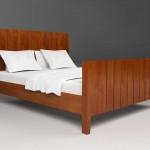 Bed - RJBR 01