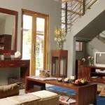 Rinjani Living Room