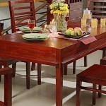 Dining Table - RUDR 01