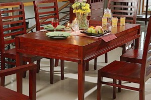 RUDR 01 dining table