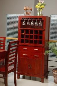 RUDR 06 wine cabinet
