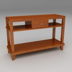 Console Table - RULR 04