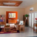 Raung Living Room