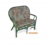Chair 2 Seater - S007-2
