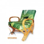Tropical Chair - S020