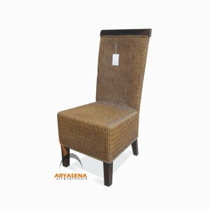 SKR 11 Dining Chair Rattan 47x52x105