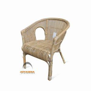 SKR 20 Chair Rattan 60x60x79