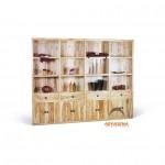 Joan Bookcase - SP 01