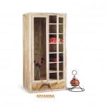 Joan Display Cabinet - SP 04