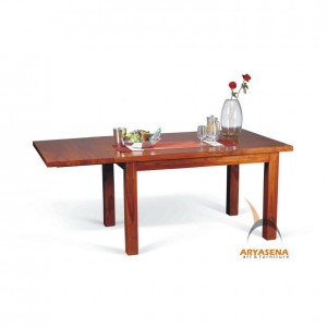 EVA TABLE WITH EXTENSION