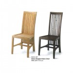 Venio Straight 6 Bars Chair - SSCH 007