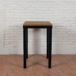 Square Display Table - KIS 01