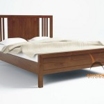 Bed with Mattras 160 - TLBR 01C