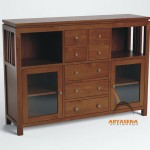 Chest of Drawers Big - TLBR 03