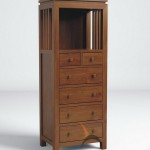 Chest of Drawers Small - TLBR 07
