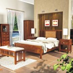 Tripleline Bedroom