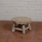 Stool with 4 Legs Short - TWST 12-T01