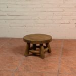 Stool with 4 Legs Short - TWST 12-T12